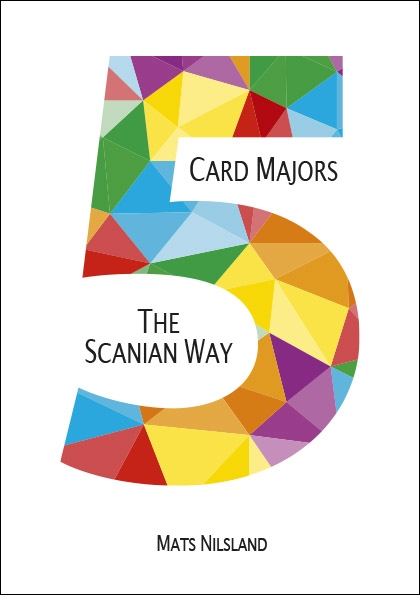 5 Cards Major - The Scanian Way