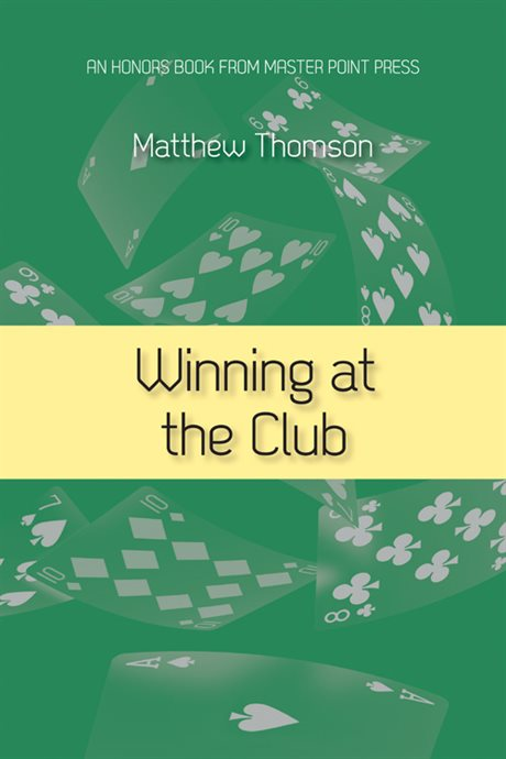 Winning at the Club