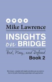 Insights on Bridge – Bid, Play and Defend