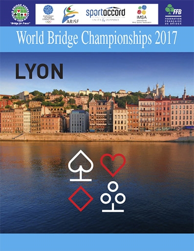 2017 World Bridge Championships