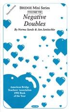 negativ dobling bridge