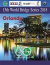 World Bridge Series 2018