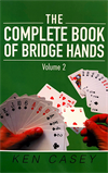 Complete book of bridge hans Vol 2