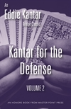 Kantar For the Defense - Volume 2