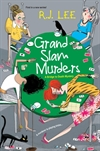 Grand slams murdes: A Bridge to Death Mystery