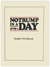Notrump in a day, Workbook